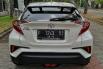 Dijual mobil Toyota C-HR 2018 bekas di DIY Yogyakarta 1