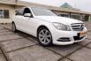 Jual Cepat Mobil Mercedes-Benz C-Class C200 2013 di DKI Jakarta 6