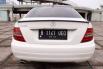 Jual Cepat Mobil Mercedes-Benz C-Class C200 2013 di DKI Jakarta 4