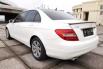 Jual Cepat Mobil Mercedes-Benz C-Class C200 2013 di DKI Jakarta 2