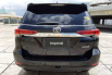 Dijual Mobil Toyota Fortuner VRZ 2016 di DKI Jakarta 8