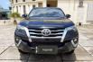 Dijual Mobil Toyota Fortuner VRZ 2016 di DKI Jakarta 7