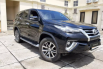 Dijual Mobil Toyota Fortuner VRZ 2016 di DKI Jakarta 4