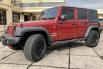 Dijual Mobil Jeep Wrangler Sport Unlimited 2012 di DKI Jakarta 5