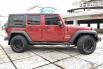 Dijual Mobil Jeep Wrangler Sport Unlimited 2012 di DKI Jakarta 2