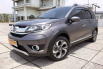 Jual mobil Honda BR-V E CVT 2017 bekas, DKI Jakarta 1