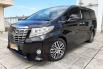 Jual Mobil Bekas Toyota Alphard 2.5G 2015 di DKI Jakarta 3