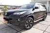 DKI Jakarta, Dijual cepat Toyota Fortuner VRZ TRD 2019 terbaik  1