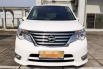 Dijual cepat Nissan Serena Highway Star 2015 terbaik di DKI Jakarta 5