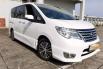 Dijual cepat Nissan Serena Highway Star 2015 terbaik di DKI Jakarta 2