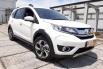 DKI Jakarta, Dijual cepat Honda BR-V E CVT 1.5 AT 2016 bekas  2