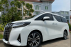 Jual Mobil Bekas Toyota Alphard G 2019 di DKI Jakarta 5