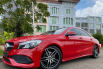 Jual Mobil Bekas Mercedes-Benz CLA 200 2017 di DKI Jakarta 5