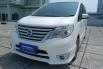 DKI Jakarta, Dijual mobil Nissan Serena Highway Star 2017 bekas  5