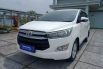 Dijual cepat Toyota Kijang Innova 2.4V 2017 bekas, DKI Jakarta 5