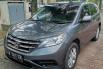 Jual Mobil Bekas Honda CR-V 2.0 2014 di DIY Yogyakarta 2