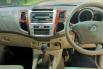 Jual Mobil Bekas Toyota Fortuner G 2008 di DIY Yogyakarta 8