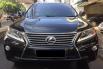 Dijual Mobil Lexus RX 270 2012 di DKI Jakarta 4