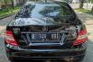 Jual Mobil Mercedes-Benz C-Class C 200 K 2009 di DIY Yogyakarta 1