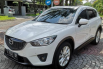 Dijual Cepat Mazda CX-5 Grand Touring 2013 di DIY Yogyakarta 3