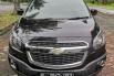 Dijual Mobil Chevrolet Spin ACTIV 2015 di DIY Yogyakarta 8