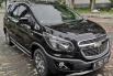 Dijual Mobil Chevrolet Spin ACTIV 2015 di DIY Yogyakarta 3