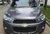Dijual Mobil Chevrolet Captiva 2.0 Diesel NA 2013 di DIY Yogyakarta 5