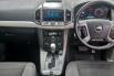 Dijual Mobil Chevrolet Captiva 2.0 Diesel NA 2013 di DIY Yogyakarta 2