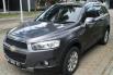 Dijual Mobil Chevrolet Captiva 2.0 Diesel NA 2013 di DIY Yogyakarta 1