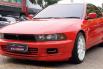 Jual Mobil Bekas Mitsubishi Galant 2.0 Automatic 1999 di Tangerang Selatan 5
