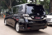 Dijual Mobil Toyota Vellfire Z 2010 di Tangerang Selatan 1