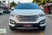 Jual Mobil Hyundai Santa Fe CRDi 2013 di Tangerang Selatan 3