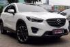 Jual Cepat Mazda CX-5 Grand Touring 2014 di Tangerang Selatan 4
