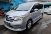 Jual Cepat Nissan Serena Highway Star 2013 di DKI Jakarta 4