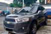 Dijual Mobil Chevrolet Captiva VCDI 2014 di DKI Jakarta 5