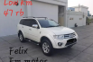 Dijual mobil Mitsubishi Pajero Sport 2.5L Dakar 2014, DKI Jakarta 2