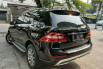 Dijual mobil Mercedes-Benz M-Class ML 270 2013, DKI Jakarta 1
