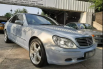 Dijual cepat Mercedes-Benz S-Class S 280 2001 Bekas, DKI Jakarta 3