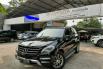 Jual Mobil Mercedes-Benz M-Class ML 270 2013 di DKI Jakarta 2