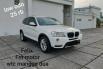 Jual Mobil BMW X3 F25 Facelift 2.0 2014 di DKI Jakarta 2
