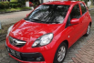 Jual Mobil Bekas Honda Brio E 2014 di DIY Yogyakarta 1