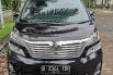Jual Mobil Bekas Toyota Vellfire 2.4 NA 2018 di DIY Yogyakarta 5