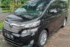 Jual Mobil Bekas Toyota Vellfire 2.4 NA 2018 di DIY Yogyakarta 1