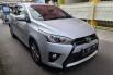 Dijual Mobil Toyota Yaris G 2016 di DKI Jakarta 3