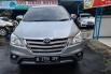 Jual Mobil Toyota Kijang Innova G 2015 di DKI Jakarta 5