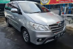 Jual Mobil Toyota Kijang Innova G 2015 di DKI Jakarta 1