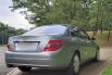 Dijual Cepat Mercedes-Benz C-Class C200 2011 di Tangerang Selatan 4