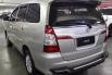 Dijual Cepat Toyota Kijang Innova 2.0 G 2014 di DKI Jakarta 4