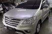 Dijual Cepat Toyota Kijang Innova 2.0 G 2014 di DKI Jakarta 5