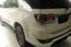 Jual Mobil Bekas Toyota Fortuner G 2014 di DKI Jakarta 1